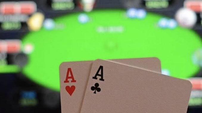 Situs Resmi Judi Poker Online Terpercaya Dan Terbaru