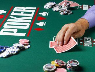 Bandar Resmi Judi Poker Online Uang Asli Terbaik